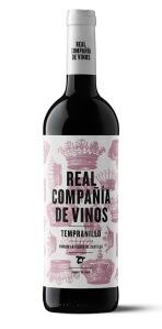 Tempranillo Real Compañia_o